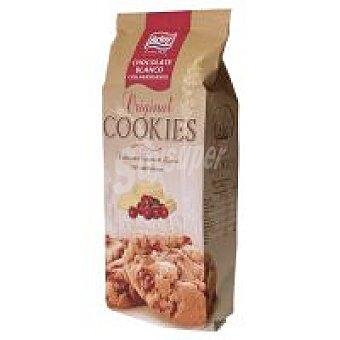 Arluy Cookies con choco-arándanos Caja 200 g