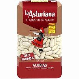 La Asturiana Alubia tipo fabada paquete 570 g