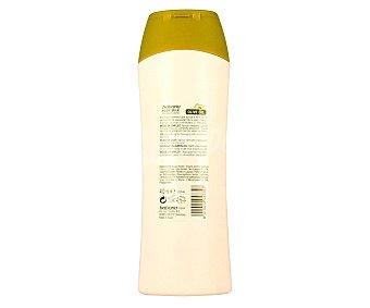 Babaria Body milk hidratante con aceite de oliva 400 ml