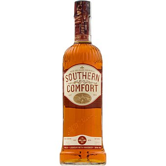 Comfort Whisky americano Southern Nueva Orleans Botella 70 cl