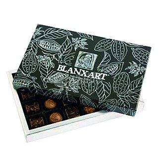 BLANXART Bombones flor de cacao 300 g