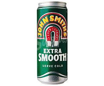 John Smith's Cerveza tostada Lata de 50 centilitros