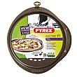 Molde Pizza 32 cm - Negro 1 ud Pyrex