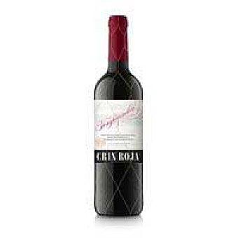Crin Roja Vino tinto tempranillo D.O. Castilla la Mancha 75cl