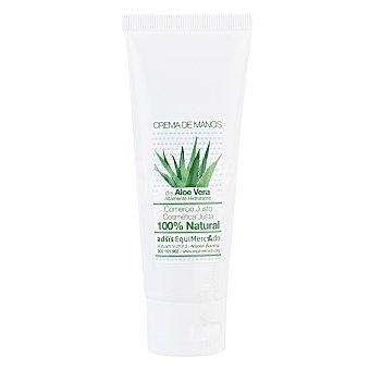 Equimercado Crema de manos de Aloe Vera ecológico 75 ml