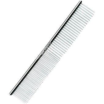 ARTERO COSMETICS Peine de pua corta medida 18 cm para razas de pelo largo y medio 1 unidad
