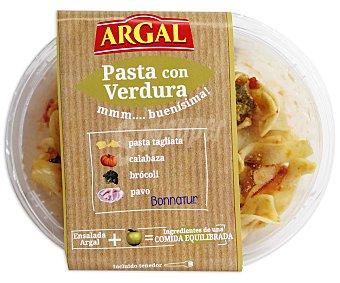 Argal Ensalada pasta con verduras 200 Gramos