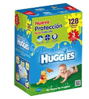 Huggies Pañal Cajón T3 4 10 Kg.