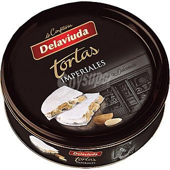 Delaviuda Torta imperial 3 unidades lata 600 g 3 unidades