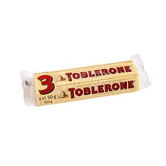 Toblerone Chocolatina 3 Unidades de 50 Gramos