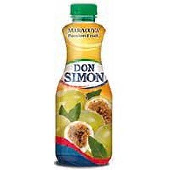 Don Simón Néctar de maracuya Botella 1 litro