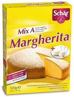 Schär Mix A Harina sin Gluten 520 gr