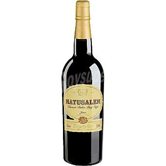 Matusalen Vino oloroso dulce muy viejo de Jerez botella 37,5 cl botella 37,5 cl