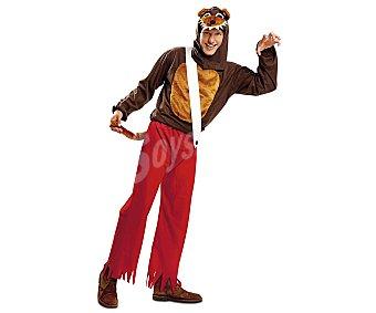 My other me Disfraz de Lobo Feroz para adultos, talla única (M-L), ME.