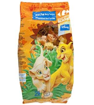 Carrefour Pasta infantil 'El Rey León' 250 g