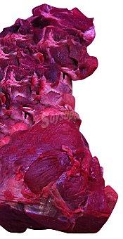 VARIOS Vacuno añojo guisar/cocido tacos (garreta/culata/pez/aguja 2ª/ALETA/RABILLO/CADERA) (venta AL corte) 100 g