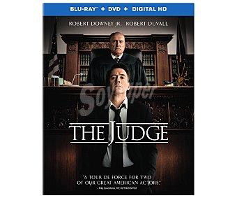 Warner BR El Juez 1 unidad