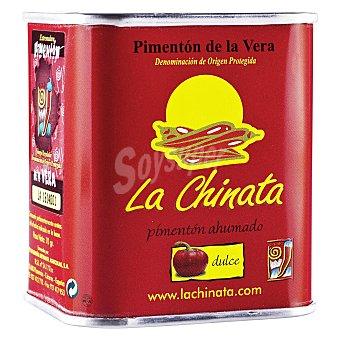 La Chinata Pimentón de la Vera dulce Lata 70 g