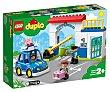 Juego de construcciones con 38 piezas, Comisaría de policía, duplo Town 10902 lego  LEGO DUPLO Town