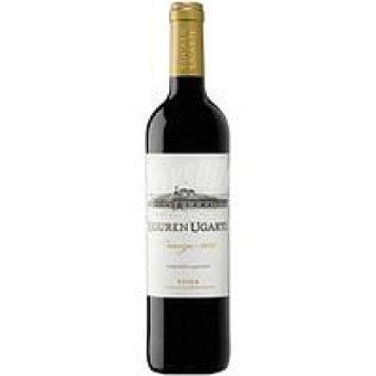 EGUREN UGARTE Vino tinto Rioja crianza Botella 75 cl