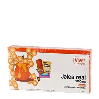 Viveplus Jalea real adultos 10 ud