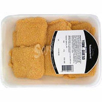 Basarri Delicias de jamón-queso 350 g