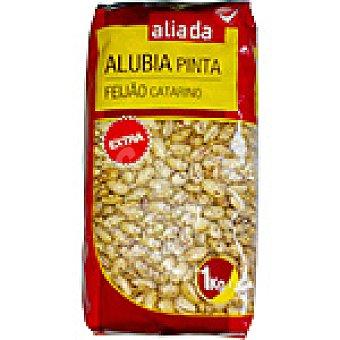 Aliada Alubia pinta Envase 1 kg