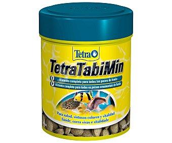 Tetra Alimento completo para todos los peces de fondo 500 unidades