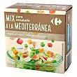 Ensalada de atún Carrefour 157 g Mediterránea