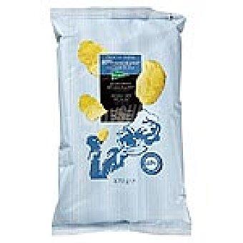 El Corte Inglés Patatas fritas con 35% menos grasa con aceite de oliva Bolsa 170 g
