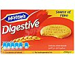 Galletas tipo Digestive original Paquete 250 g McVities