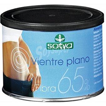 SOTYA Vientre Plano Fibra 65% soluble Envase 250 g