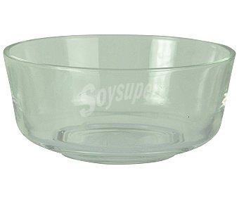 Actuel Bol de vidrio tranparente, 14cm actuel.