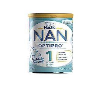 Nestlé Nan Expert Leche Nestlé Nan 1 800 gr
