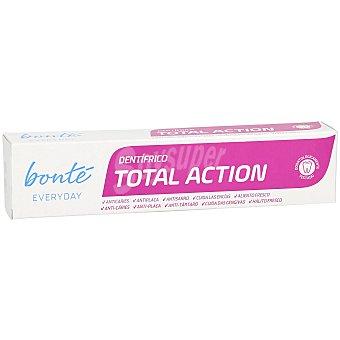 Bonté Pasta dentífrica protección total tubo 100 ml Tubo 100 ml