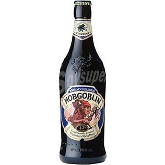 WYCHWOOD Hobgoblin Cerveza rubia inglesa Botella 50 cl