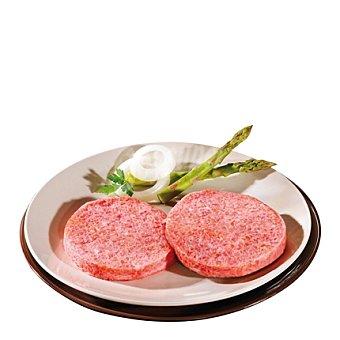 Arenas Hamburguesa de pollo Bandeja de 500.0 g.