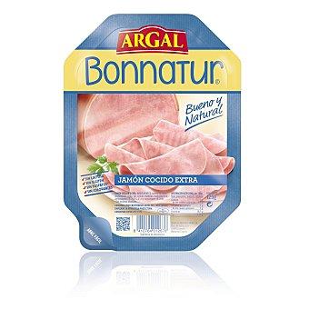 Bonnatur Argal Jamón cocido 125 g