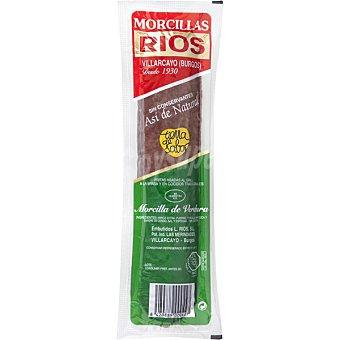 Ríos Morcilla de verdura  300 g peso aprox.