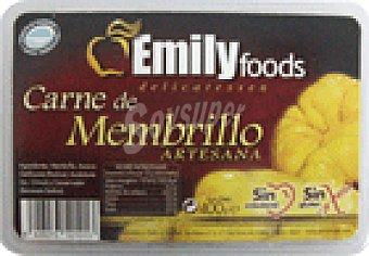 Emily MEMBRILLO F. ARTESANO 400 GRS