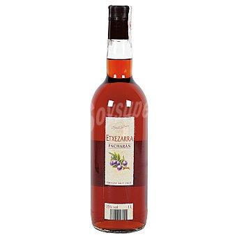 Etxezarra Pacharán Botella 1 l