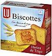 Biscottes 300 g Lu