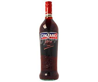 Cinzano Vermouth Rojo Botella 1 litro