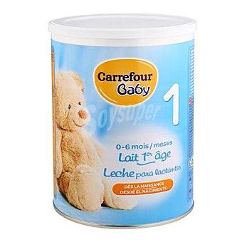 Carrefour Baby Leche 1 para lactantes en polvo 900 g