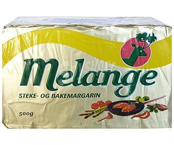 Melange Pastilla de margarina, enriquecida con vitaminas A y D 500 g