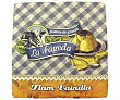 Flan de vainilla Pack 4x110 g La Fageda
