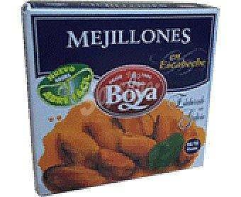 MEJILLONES BOYA 157 GRS