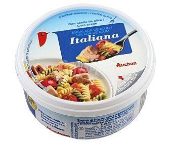 Auchan Ensalada italiana de atún 250 g