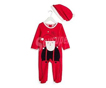 In Extenso Pijama pelele navideño para bebé Talla 98.