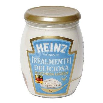 Heinz Mayonesa deliciosa light Bote 490 g